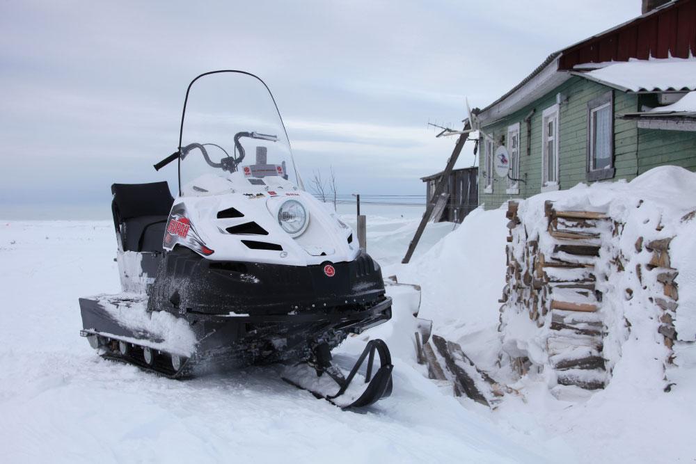 фото запчастей снегоход ямаха