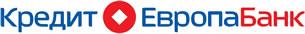 Логотип банка «Кредит Европа Банк»